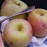 Torta gialla alle mele della Nonna Edda